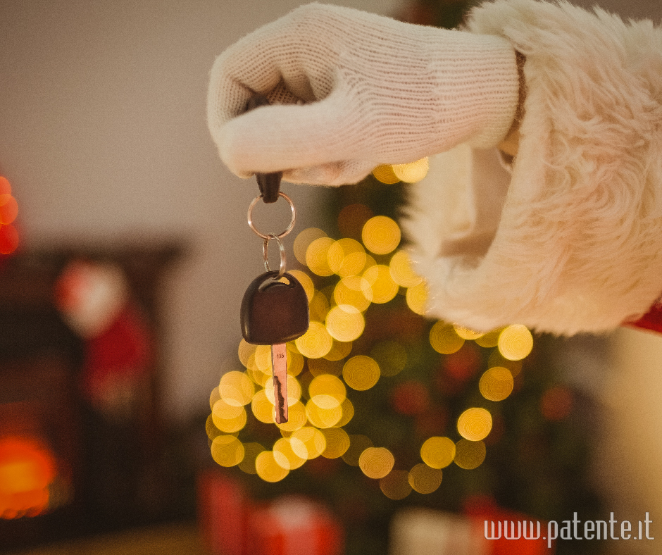 Caro Babbo Natale, quest'anno vorrei ricevere......
